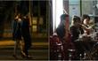 Sau sự kiện, Trấn Thành - Hari Won đi ăn ở quán lề đường cùng bạn đến nửa đêm