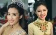 """Độc quyền: """"Đột nhập"""" hậu trường chụp ảnh đầu tiên của Top 3 Hoa hậu Việt Nam sau khi đăng quang"""