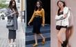 """Street style 2 miền: Trong khi con gái Hà Nội điệu đà thì con gái Sài Gòn lại chỉ thích thật """"cool"""""""