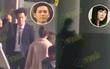 """""""Vợ tin đồn"""" không yên tâm để Chung Hán Lương đóng cặp với bạn diễn trẻ đẹp, """"kè kè"""" tới tận phim trường quan sát"""