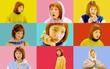 """Kho tàng 1001 ảnh meme của """"Thánh biểu cảm"""" Lee Sung Kyung trong """"Tiên Nữ Cử Tạ"""""""