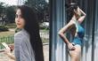 Xem để thấy Kiều Anh xứng danh người đẹp sở hữu vòng 1 đáng mơ ước nhất showbiz Việt