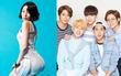 """Nữ diễn viên hài """"SNL Hàn Quốc"""" sàm sỡ B1A4 bị cảnh sát điều tra về tội quấy rối tình dục"""