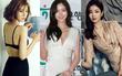 Diễn viên lạ mặt đánh bật loạt đàn chị đình đám trong Top 10 nữ diễn viên sexy nhất Hàn Quốc