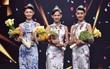 Nhan sắc Hoa hậu và Á hậu cuộc thi Hoa hậu Hoàn cầu Trung Quốc gây tranh cãi