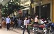 Người dân khu phố bàng hoàng trước cái chết của 2 lãnh đạo tỉnh Yên Bái