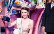 Lặng lẽ đi thi, đại diện Việt Nam - Ngọc Duyên bất ngờ đăng quang Miss Global Beauty Queen 2016