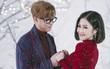 Bùi Anh Tuấn bối rối ôm tình cũ Hương Tràm trong MV song ca