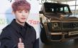 """Chanyeol (EXO) gây xôn xao khi mới """"tậu"""" xế hộp 7 tỉ"""