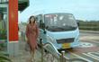 """""""Đường Đến Sân Bay"""": Kim Ha Neul - Lee Sang Yoon năm lần bảy lượt mới gặp nhau"""