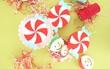 """Hộp quà viên kẹo ngọt ngào siêu cute hiệu """"made by me"""""""
