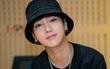 Độc quyền: Loạt hình cực nét, rõ mặt Yesung tại phòng thu Việt Nam!