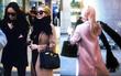 """""""Công chúa băng giá"""" Jessica chăm sóc em gái Krystal quá đỗi ngọt ngào"""