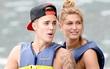 Justin Bieber bị bắt gặp tái hợp với nàng mẫu gợi cảm Hailey Baldwin
