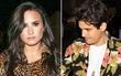 Demi Lovato bị bắt gặp tình tứ với bạn trai cũ của Taylor Swift