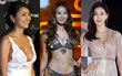 """Hoa hậu Hàn Quốc: Nơi các mỹ nhân ngực """"khủng"""" lên ngôi!"""