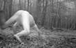 Chàng trai trẻ chạy thục mạng trong rừng vì nghĩ mình là hổ sau khi dùng tem ảo