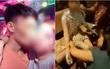 Vợ mang thai 6 tháng cầu cứu vì bị bồ của chồng đe dọa, tạt sơn vào người