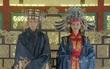 """""""Moon Lovers"""": Lee Jun Ki vừa được IU phong vua đã lập hậu"""