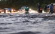 Ngập nước ở TP.HCM là do dân lấn chiếm kênh rạch