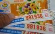 Gã thợ hồ cạo sửa vé số trật thành trúng 1,5 tỷ đồng