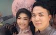 Nữ cơ trưởng Huỳnh Lý Đông Phương chính thức lên xe hoa với người mới