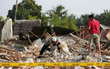 43.000 ngườimất nhà do động đất, Indonesia tức tốc cứu trợ nhân đạo