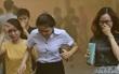 Diễn tập chữa cháy, hàng trăm cô gái công sở chạy khỏi tòa nhà cao nhất TP.HCM