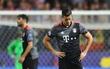 Atletico hạ Bayern dù Griezmann đá hỏng phạt đền