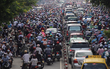 Người dùng Việt đã có thể kiểm tra tình trạng kẹt xe trên Google Maps, bạn hãy thử đi!