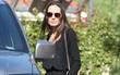 Angelina Jolie lộ diện gầy gò, hốc hác giữa cuộc chiến giành quyền nuôi con