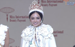 """Người đẹp Philippines đăng quang """"Miss International 2016"""", Phương Linh trắng tay ra về"""