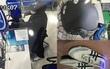Vụ cướp Ngân hàng BIDV: Công bố nhận dạng ban đầu của nghi phạm
