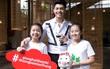 Đông Nhi - Ông Cao Thắng, Noo Phước Thịnh, Vũ Cát Tường cùng học trò hướng về miền Trung