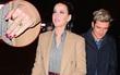 """Đeo nhẫn kim cương """"khủng"""" trên tay, Katy Perry đã đính hôn với Orlando Bloom?"""