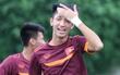 Chuyên gia người Đức ngỡ ngàng với thể lực của cầu thủ U19 Việt Nam