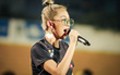 Tóc Tiên khuấy động lễ khai mạc giải U21 Quốc tế 2016