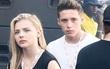 Sau đủ tin đồn hẹn hò, Brooklyn Beckham giờ lại về bên bạn gái cũ Chloe Moretz