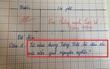 """Từ nào bỏ dấu sắc vẫn giữ nguyên nghĩa? Đáp án của HS khiến cô giáo thốt lên: """"Em thông minh hơn cô tưởng tượng"""""""