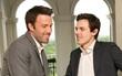 Anh em Affleck đứng trước cơ hội lập kỳ tích ở Oscar 89