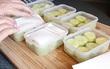 Học người Ý mẹo bảo quản dưa chuột để cả tuần mà ăn sống vẫn ngon