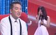Đàm Vĩnh Hưng, hot girl Hàn Quốc rơi nước mắt trên TV Show tuần qua