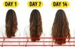 """7 loại thực phẩm bạn không nên bỏ qua nếu muốn tóc dài nhanh """"thần tốc"""""""