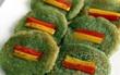 Học người Hàn cách làm món bánh khoai tây vừa béo ngậy vừa thơm ngon