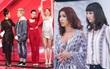 """Top 4 """"The Voice"""" lộ diện, Minh Tú ghi điểm không ngừng nghỉ tại """"Next Top châu Á"""""""