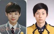 """Vừa chiến thắng, 11 hot boy Produce 101 bị """"đào mộ"""" ảnh thời """"trẻ trâu"""" cực cute!"""