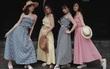 """Bộ váy này đang được con gái Việt diện suốt trên Instagram, chứng tỏ gingham là hot trend """"phá đảo"""" Hè 2017"""