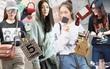 Dương Mịch, Đường Yên, Liu Wen & Victoria: 4 ngôi sao sở hữu BST túi hiệu đồ sộ bậc nhất Cbiz