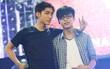 Sơn Tùng hát bè cho ca khúc do em trai sáng tác