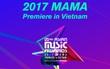 """Cổng bán vé sự kiện MAMA 2017 tại Việt Nam bị """"sập"""", hết sạch chỉ sau vài giờ mở bán"""